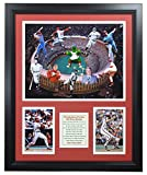 Legends Never Die MLB Philadelphia Phillies All-Time Greats Framed Photo Collage