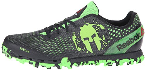 Reebok Mens All Terrain Extreme Wc Trail Running Shoe Import It All