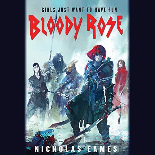 Bloody Rose ()