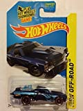 2014 Hot Wheels Treasure Hunt Hw Off-road '71 El Camino