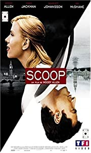 vignette de 'Scoop (Woody Allen)'
