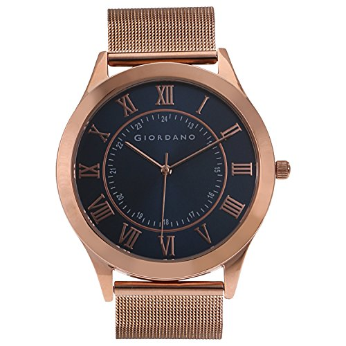 Giordano Analogue Men's Watch   A1064