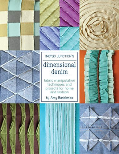 - Indygo Junction's Dimensional Denim