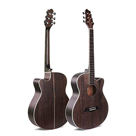 Boll-ATur Guitarra Acústica de 40