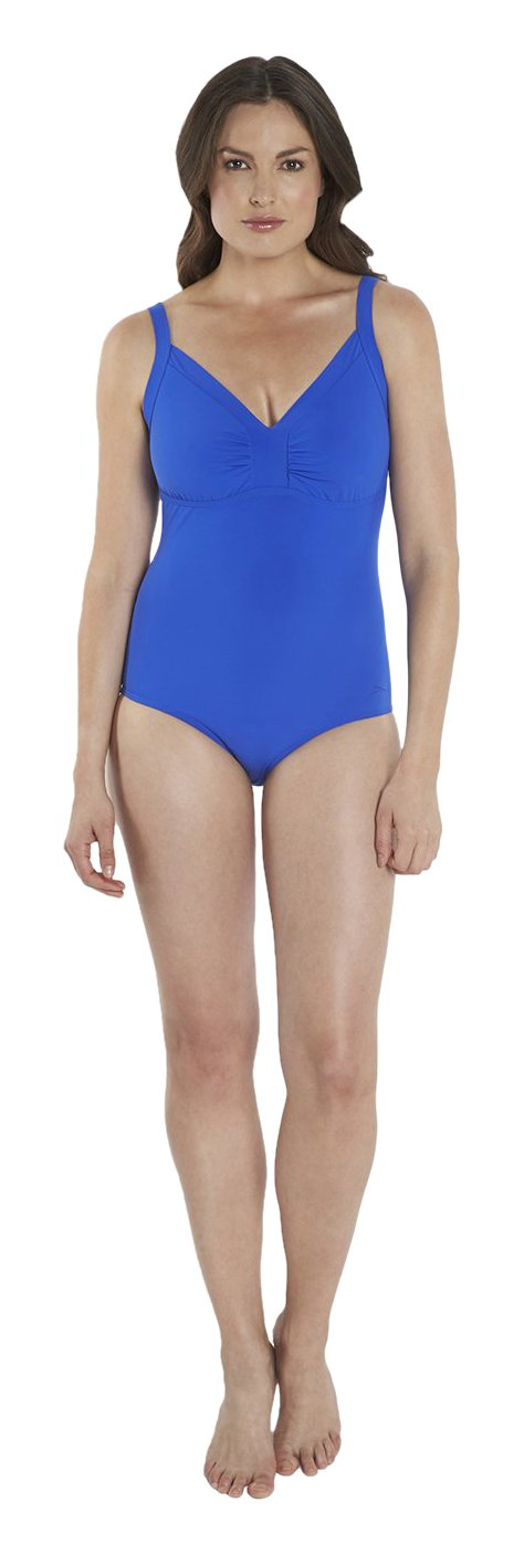 Speedo Damen Badeanzug Sculpture Watergem