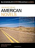 100 Must-Read American Novels, Nick Rennison and Ed Wood, 1408129124