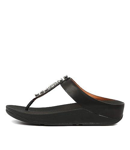 b1e48f60b FitFlop N54 Women s Fino Bejewelled Sandal