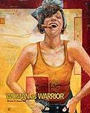 Woman as Warrior (PoetsArtists) (Volume 87)