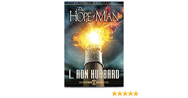 The Hope of Man (Classic Lectures Series): Amazon.es: Hubbard ...