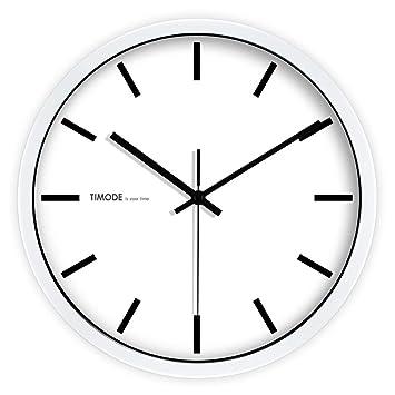 Amazon.de: Ultra Time Empty Wanduhren Stumm Wanduhr Wohnzimmer ...