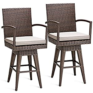 51r09CMqqsL._SS300_ Wicker Dining Chairs & Rattan Dining Chairs