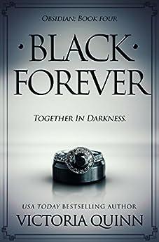 Black Forever Obsidian Book 4 ebook product image