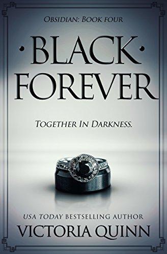 Pdf Literature Black Forever (Obsidian Book 4)