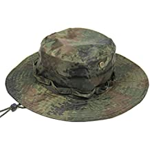 GAMT Camouflage Waterproof Rain Hat Outdoor Breathable Hats