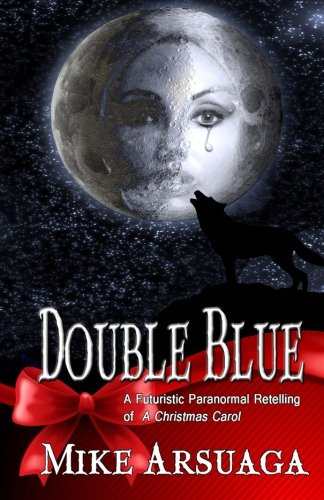 Download Double Blue: Progeny of Evolution Holiday Story pdf