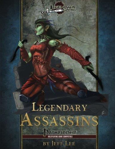 Legendary Assassins: Volume 5 (Legendary Heroes): Amazon.es ...