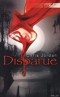 Disparue par Chris Jordan