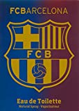 FC Barcelona Messi for Men Eau de Toilette