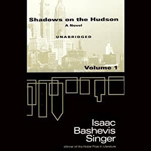 Shadows on the Hudson, Volume 1 (Unabridged) Audiobook