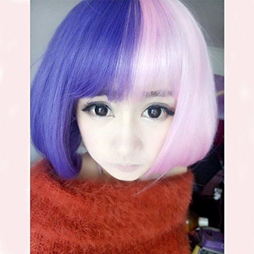 人気ウィッグ/cosplayコスプレウィッグ 変装用070623