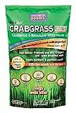 Best Crabgrass Killers - Duraturf Crabgrass Plus Weed Killer Review