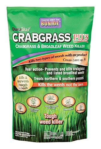 (Bonide Products Crabgrass Weed Killer )