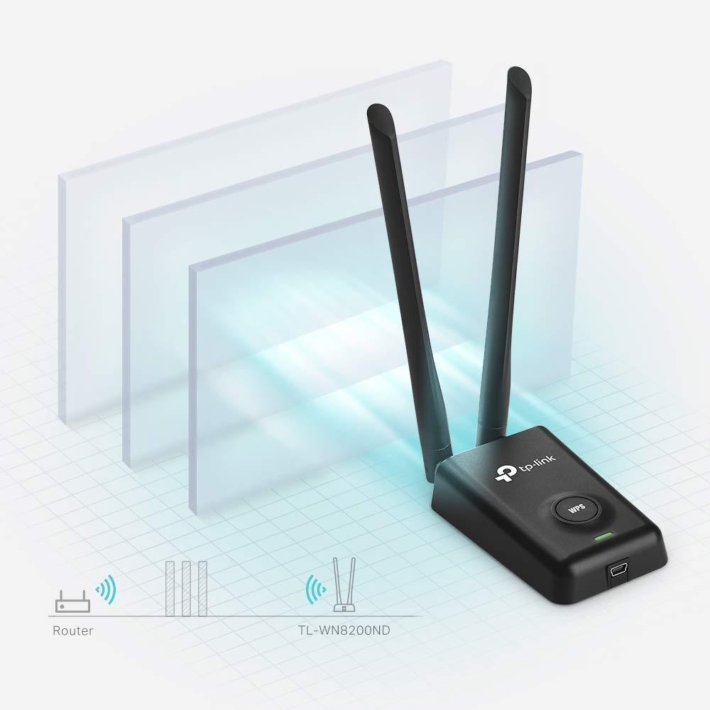 TP LINK WIRELESS USB ADAPTER TL-WN7200ND TREIBER WINDOWS 10