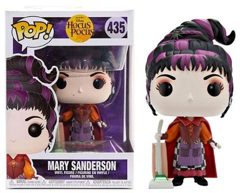 Funko Mary Sanderson Pop Figure - Hocus -
