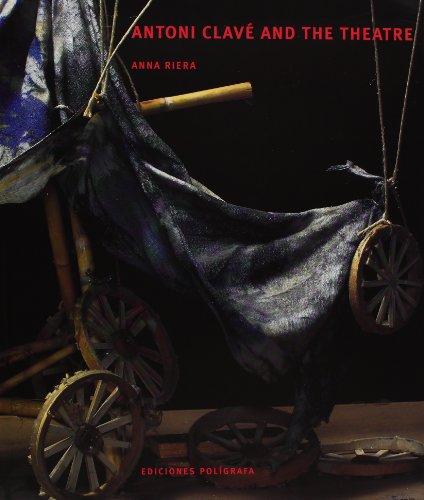 Descargar Libro Antoni Clave And The Theatre /anglais Asensio Anna