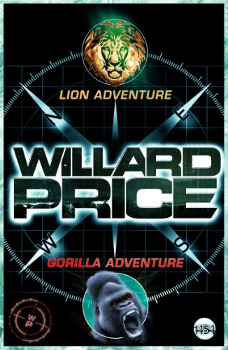 Lion and Gorilla Adventures (The Adventure Series Book 4) ()