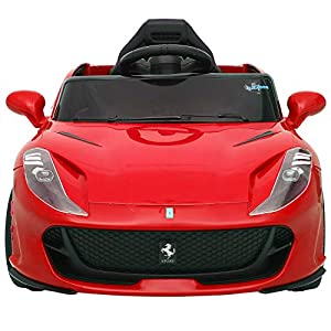 Baybee Senna Baby Toy Car Rechargeable Battery Operated Ride on car for Kids/Baby with R/C Jeep Children Car Electric Motor Car Kids Cars,Baby Racing Car for Boys & Girls