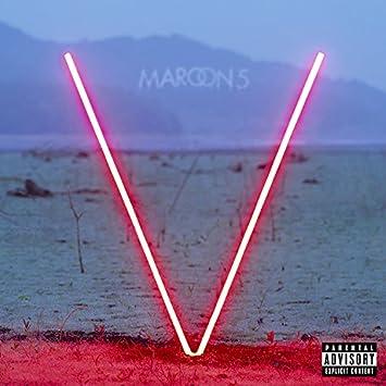 V [Red LP][Explicit] / Vinyl