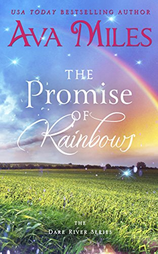 The Promise of Rainbows (Dare River Book 4) cover