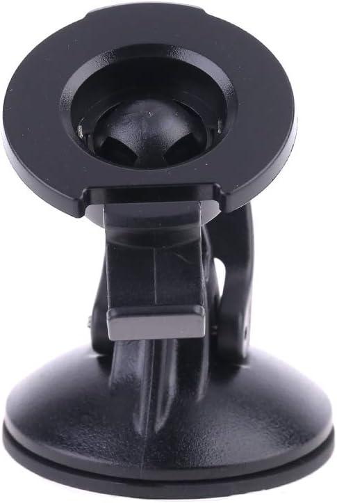 PHILSP Support de Montage de Ventouse de Voiture de Tableau de Bord de Pare-Brise de Support de GPS pour Garmin Nuvi