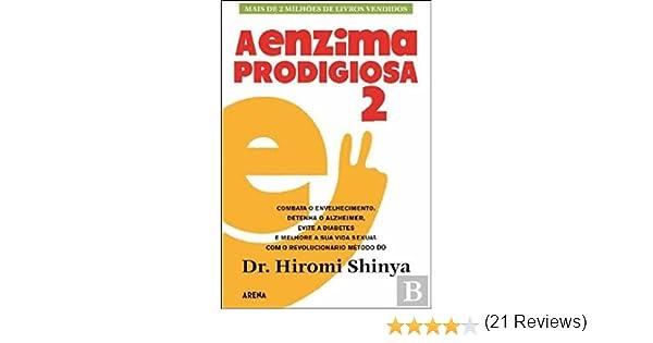 A Enzima Prodigiosa 2: Amazon.es: Hiromi Shinya: Libros