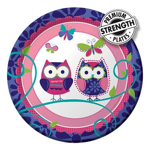 owl party package - 7