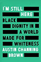 From a powerful new voice on racial justice, an eye-opening account of growing up Black, Christian, and female in middle-class white America. Austin Channing Brown's first encounter with a racialized America came at age 7, when she discovered...