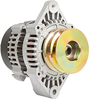 db electrical adr0296 alternator for delco marine, forklift /19020616/8463  /20830/