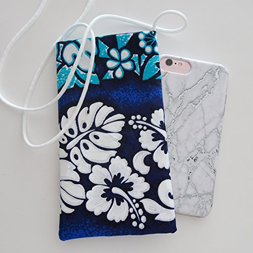 Cell Phone Necklace Case, Necklace Purse, Small Purse for Essentials