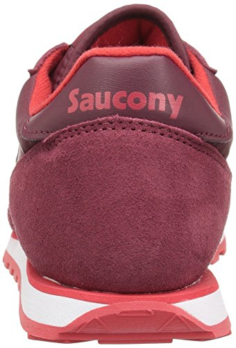Zapatillas Saucony Jazz Low Pro Rojo