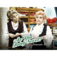 Are You Being Served?, Season 3