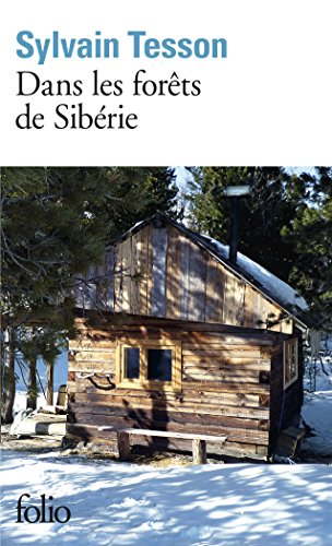 dans les forets de siberie french edition