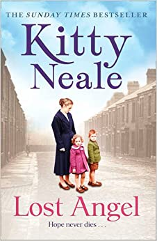 Kitty Neale - Lost Angel