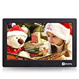 Arzopa 10-inch IPS Widescreen Digital Photo Frame HD - Best Reviews Guide