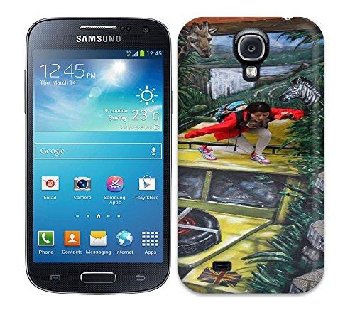 Loving Pop Cuando la ciudad se torna una experiencia tan bella phone case for galaxy s4