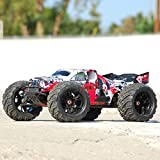 Toy, Play, Game, DHK zombies1:8 Scale Waterproof 4WD strength than vkar bison High speed electronics remote control Monster Truck,rc racing cars, Kids, Children