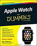 img - for Apple Watch For Dummies book / textbook / text book
