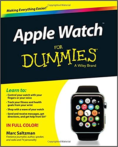 Free download apple watch for dummies pdf full ebook read free 644 fandeluxe Choice Image