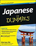 img - for Japanese For Dummies book / textbook / text book