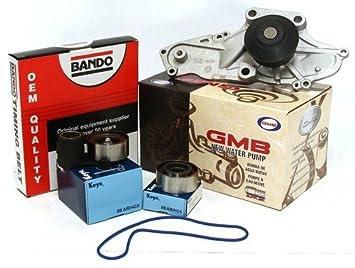 amazon com timing belt kit acura mdx base touring 3 5l v6 2003 03